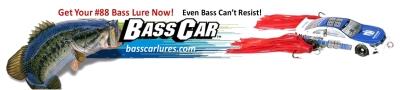 Basscar Lures