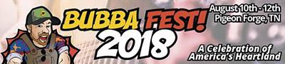 bubba Festival